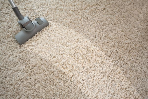 2 Methods of Cleaning Carpets